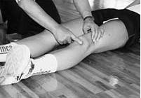 jumper-knee